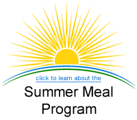 Learn about the Summer Meal Program